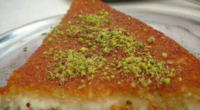 Photo of Dessert Shop Antik Kral Baklava&Künefe Salonu at Turkey