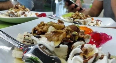 Photo of Juice Bar کافه ویتامینه یامی Yummy at فلکه امام علی روبروی پارک دانشجو, Iran