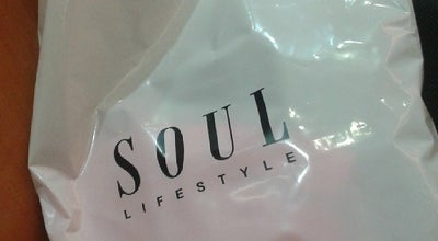 Photo of Boutique soul lifestyle gmall at 2nd, Davao 8000, Philippines