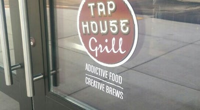 Photo of Gastropub Tap House Grill at 56 W Wilson St, Palatine, IL 60067, United States