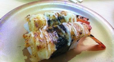 Photo of Sushi Restaurant 太郎すし(勝久) at 惣利1-20, 春日市, Japan