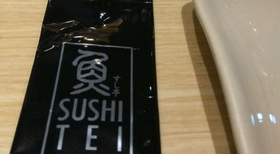 Photo of Sushi Restaurant Sushi Tei at Tunjungan Plaza 5, Lt. 5, Surabaya 60261, Indonesia