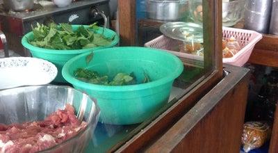 Photo of Asian Restaurant รุ่งโภชนา at 42/9, Mae Sot 63110, Thailand