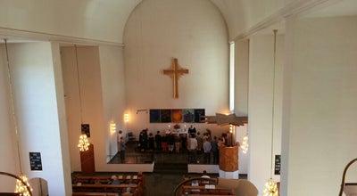 Photo of Church Skt Markus Kirken at Denmark