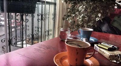 Photo of Cafe Medusa cafe at Turkey