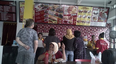 Photo of American Restaurant Quick chicken at Jl.kepiting, Sumbawa Besar 84311, Indonesia