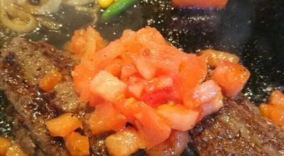 Photo of Steakhouse 炭焼き俵バーグ 寛屋 堺百舌鳥店 at 堺区百舌鳥西之町3丁527, Sakai, Japan