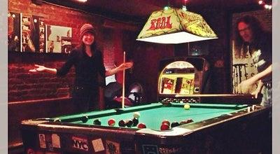 Photo of Bar Mona's at 224 Avenue B, New York, NY 10009, United States