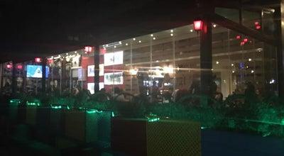Photo of Cafe Kültür Cafe at Bahçelievler Mh. 122. Sk. Haliliye, Şanlıurfa 63100, Turkey