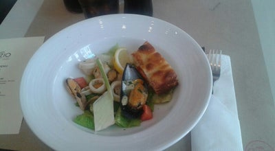 Photo of Italian Restaurant Sfizio Italian Social Cuisine Bangkok at 44/4 Sukhumvit 21, Bangkok 10110, Thailand