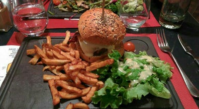 Photo of Steakhouse La Maison (De La Frite) at 8 Place Notre-dame, Annecy 74000, France
