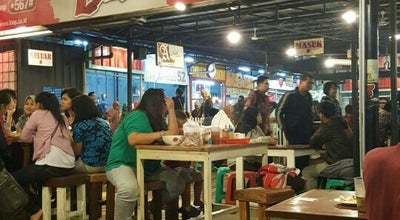 Photo of Sandwich Place Roti Bakar 88 at Jalan Ki Samaun No. 118, Tangerang, Indonesia