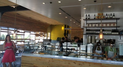 Photo of New American Restaurant ModMarket at 8575 E Arapahoe Rd, Greenwood Village, CO 80112, United States