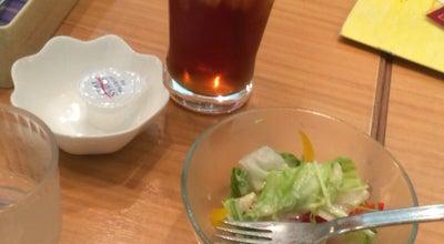 Photo of Burger Joint モスバーガー グランパレッタ熊本店 at 中央区大江4-2-65, Kumamoto 862-0971, Japan