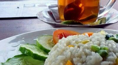 Photo of Asian Restaurant Kopitiam OEY at Pop! Hotel, Bandar Lampung, Indonesia
