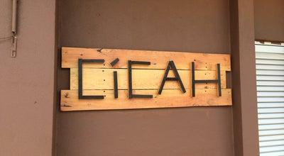 Photo of Cafe CiCAH at Malaysia