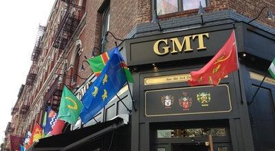 Photo of Bar GMT Tavern at 142 Bleecker St, New York, NY 10012, United States