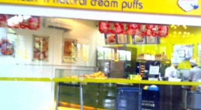 Photo of Dessert Shop Beard Papa's at Terminal 1a, Tangerang, Indonesia