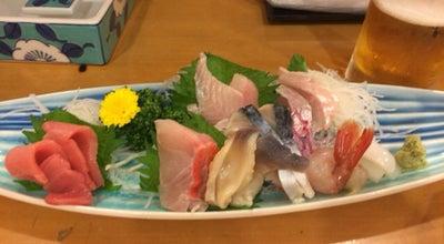 Photo of Sushi Restaurant 富寿し 直江津店 at 中央1-10-16, 上越市, Japan