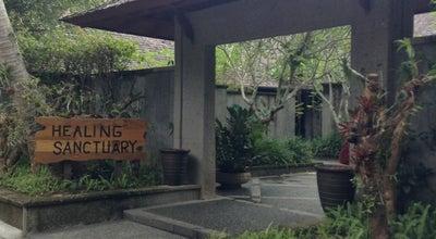 Photo of Spa Healing Sanctuary At The Farm at The Farm At San Benito, 119 Barngay Tipakan, Lipa City 4217, Philippines