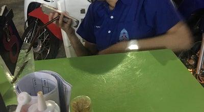 Photo of Steakhouse เสต็กบ้านเตาถ่านบ้านไร่ at Thailand