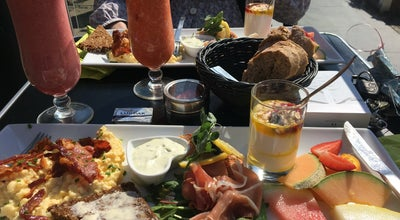 Photo of Cafe Café Baghuset at Sct. Mathias Gade 50 F, Viborg 8800, Denmark