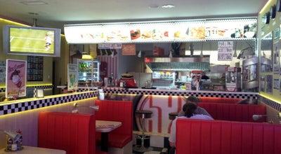 Photo of Burger Joint City 52 Diner at Gdańska 24, Bydgoszcz, Poland