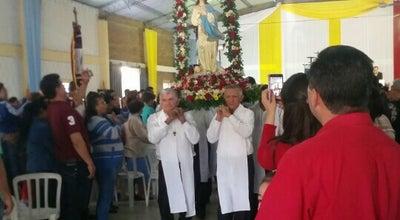 Photo of Church Capilla Nta. Sra. De La Asuncion at Paraguay