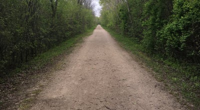 Photo of Trail Wild Goose State Nature Trail at 320 West Rolling Meadows Drive, Fond du Lac, WI 54937, United States