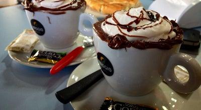 Photo of Coffee Shop Doce Café at Av. 29 De Agosto, 736, Leme 13610-210, Brazil