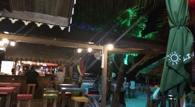 Photo of Beach Bar Mali Mali Beach Bar at Kuah, Malaysia