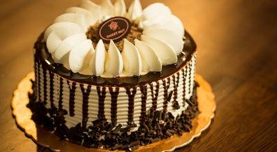 Photo of Bakery Sweet Hut Bakery & Cafe at 5150 Buford Hwy Ne, Doraville, GA 30340, United States