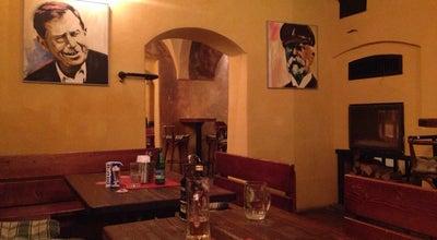 Photo of Gastropub Hospoda 99 at Věžní 99, Český Krumlov 381 01, Czech Republic
