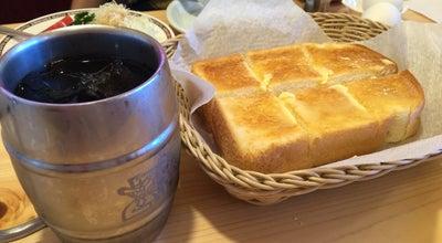 Photo of Cafe コメダ珈琲店 日野多摩平店 at 多摩平6-1-8, 日野市 191-0062, Japan