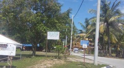 Photo of Beach Pak Ya Chalet &  Mini Camp, Telok Senangin at Malaysia