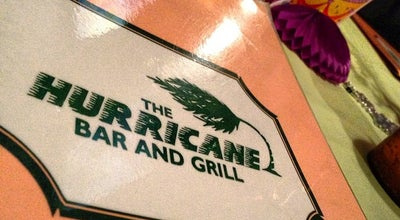 Photo of Steakhouse The Hurricane Bar & Grill at 365 N Royal Poinciana Blvd, Miami Springs, FL 33166, United States