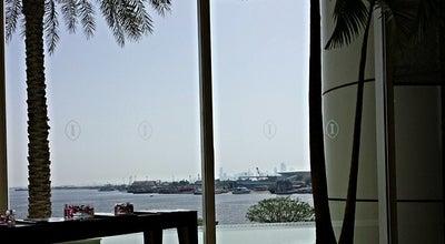 Photo of Bar Vista Lounge and Bar at Intercontinental Dubai Festival City, Dubai PoBox45777, United Arab Emirates