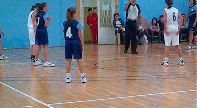 Photo of Basketball Court Sala mare CSS at Str Pictor Nicolae Grigorescu, Constanta, Romania