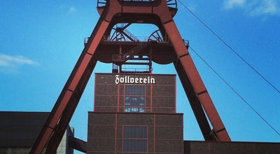 Photo of History Museum Zeche Zollverein at Gelsenkirchener Str. 181, Essen 45309, Germany