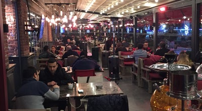 Photo of Cafe Flambe at Adnan Kahveci Mah. Anadolu Cad. No:22 E-1 Blok/4, Beylikdüzü, Turkey