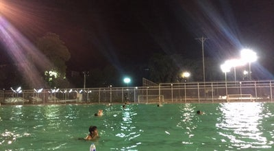 Photo of Pool สระว่ายน้ำชนเห็นชอบ at Khon Kaen University (มหาวิทยาลัยขอนแก่น), Mueang Khon Kaen 40002, Thailand