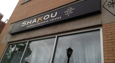 Photo of Sushi Restaurant Shakou Sushi at 625 N Milwaukee Ave, Libertyville, IL 60048, United States