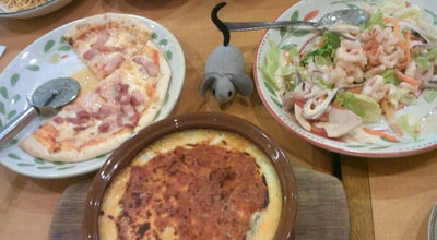 Photo of Italian Restaurant サイゼリヤ 水戸サウスタワー店 at 宮町1丁目7-33, 水戸市, Japan