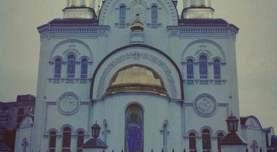 Photo of Church Свято-Покровский женский монастырь (УПЦ МП) at Ул. Тухачевского, 58а, Kryvyy Rih 50063, Ukraine