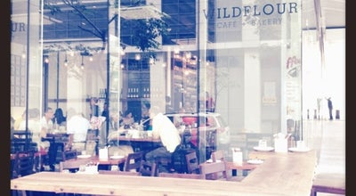 Photo of Cafe Wildflour Café + Bakery at Ground Flr, Net Lima, Taguig City, Philippines