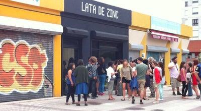Photo of Music Venue Lata de Zinc at Calle Julián Cañedo, 4 L, Oviedo 33008, Spain