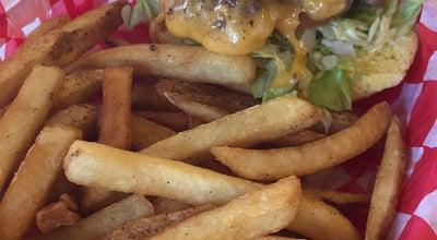 Photo of Burger Joint Jax Burgers at 1206 Spring Cypress Rd, Spring, TX 77373, United States