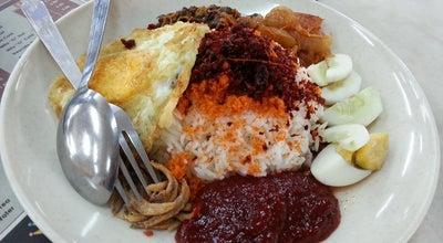 Photo of Chinese Restaurant Restoran Sin Sheng White Coffee at 2-1-2, Jalan Setia Prima L U13/l, Setia Alam, Shah Alam 40170, Malaysia