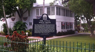 Photo of History Museum Harry S. Truman Little White House at 111, Key West, FL 33040, United States