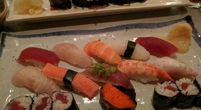 Photo of Sushi Restaurant Koto at Suffern, NY, United States